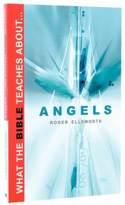 What the Bible Teaches About Angels