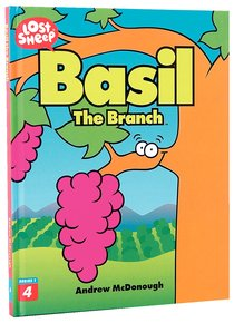 Lost Sheep: Basil, The Branch