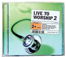 Live to Worship Volume 2 (2 Cds)