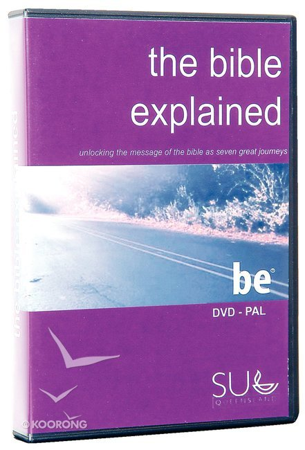 The Bible Explained (Dvd)
