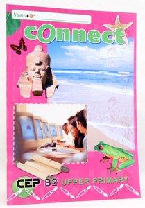 Connectb Sem 2: Upper Primary Activity