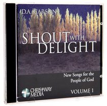 Shout With Delight