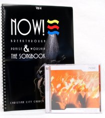Now Cd/Music Book Pack