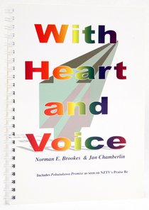 With Heart and Voice Music Book