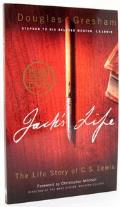 Jacks Life - Life of C.S Lewis (Includes Dvd)