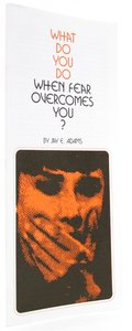 Fear Overcomes You (100 Pack) (What To Do When Series)