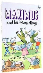 Maximus and the Mouselings (Maximus Mouse Series)
