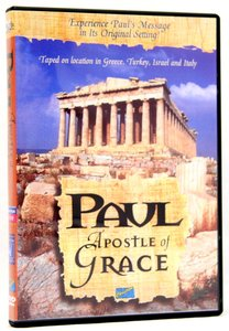 Paul Apostle of Grace