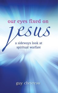 Our Eyes Fixed on Jesus
