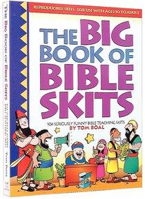 The Big Book of Bible Skits