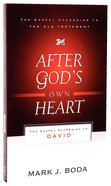 After Gods Own Heart (Gospel According To The Old Testament Series)