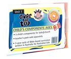 Kids@Church 01: Ot1 Ages 8-11 Child Components (5 Pack) (Over the Top) (Kids@church Curriculum Series)