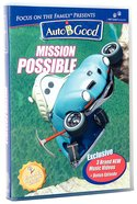 Mission Possible (#01 in Auto B Good Dvd Season 2 Series)
