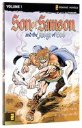 The Judge of God (Z Graphic Novel) (#01 in Son Of Samson Series)