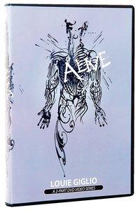 Alive (2 Part Dvd)