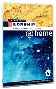 Iworship@Home Volume 06
