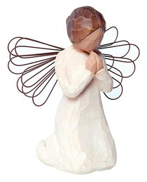 Willow Tree Angel: Angel of Prayer