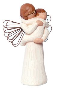 Willow Tree Angel: Angels Embrace