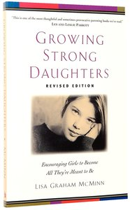 Growing Strong Daughters (2nd Edition)