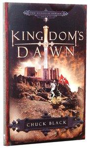 Kingdoms Dawn (#01 in The Kingdom Series)