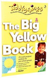 The Big Yellow Book (Tiddlywinks Series)
