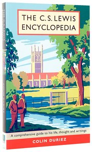 The Lewis Encyclopedia