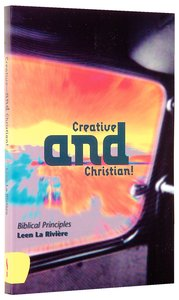 Creative and Christian!