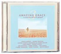 Amazing Grace #03: Country Salute