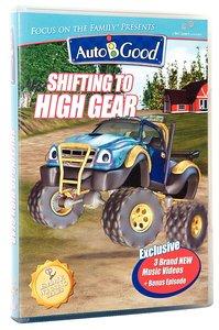 Shifting to High Gear (#03 in Auto B Good Dvd Season 2 Series)