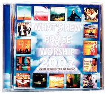 Whats New in Praise & Worship 2007