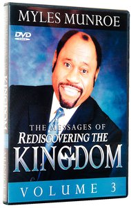Rediscovering the Kingdom (Volume 3)