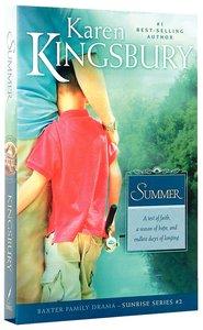 Summer (#02 in Sunrise Series)