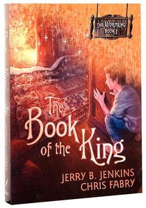 Book of the King (#01 in The Wormling Series)