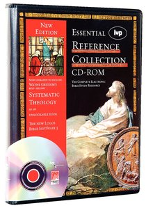 Essential Ivp Reference Collection (Cd-rom)