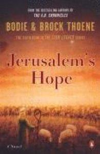 Jerusalems Hope (#06 in Zion Legacy Series)