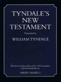 Tyndales New Testament