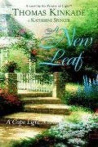 Cape Light #04: A New Leaf