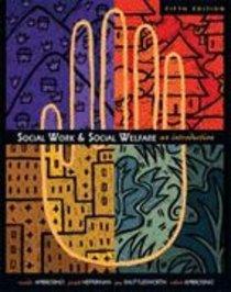 Social Work & Social Welfare (5th Edition)