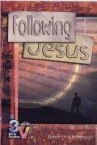 Following Jesus (3v Bible Studies Series)