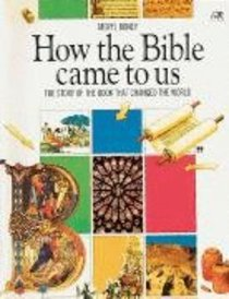 Lion Factfinders: How the Bible Came to Us