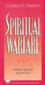 Just Between Us: Spiritual Warfare