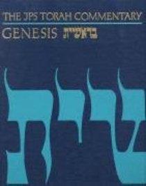 Genesis: Traditional Hebrew Text