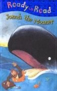 Jonah the Moaner (Ready To Read Series)