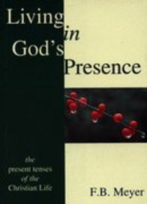 Living in Gods Presence