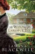 The Widow of Larkspur Inn (#01 in Gresham Chronicles Series)