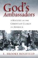 Gods Ambassadors (Pulpit And Pew Series)
