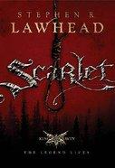 Scarlet (#02 in King Raven Trilogy Series)
