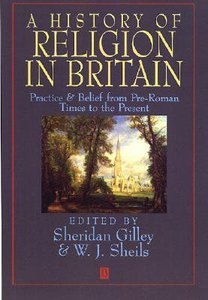 A History of Religion in Britain