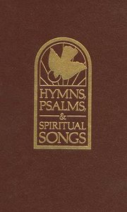 Hymns, Psalms, & Spiritual Songs (Pew Edition)