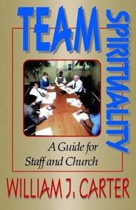 Team Spirituality